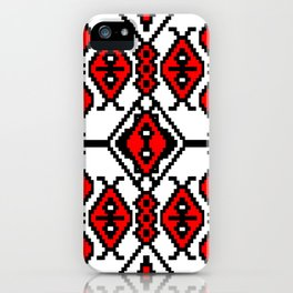lullaby for ladybugs iPhone Case
