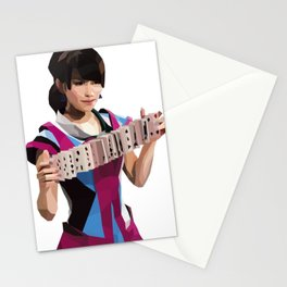 Magic Trick Stationery Cards