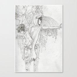Future Aspirations Canvas Print