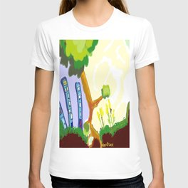 GooRu T-shirt