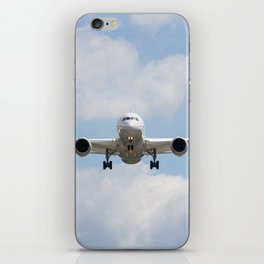 United airlines Boeing 787 iPhone Skin