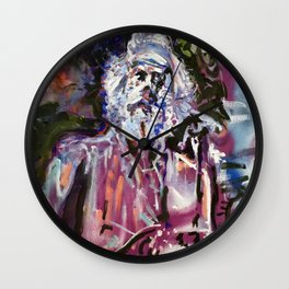 Estimated Prophet Wall Clock