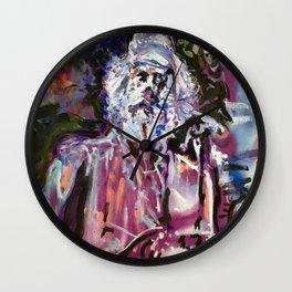Estimated Prophet Wall Clock