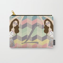 Layla Love Carry-All Pouch
