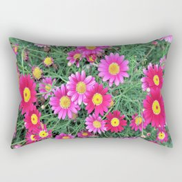 springtime is here Rectangular Pillow
