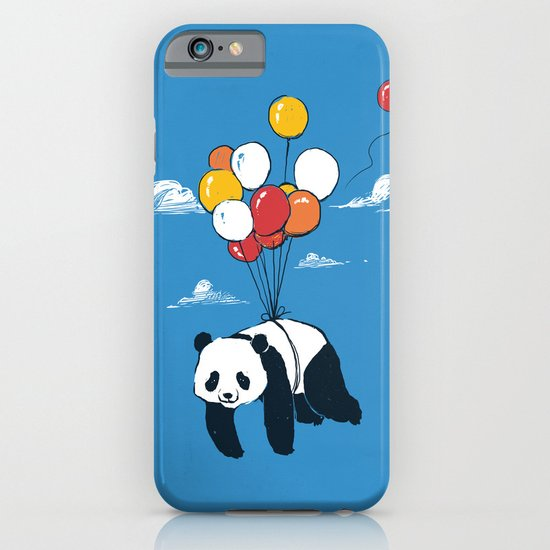 Flying Panda iPhone & iPod Case