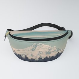 1983 - Nature Photography Fanny Pack