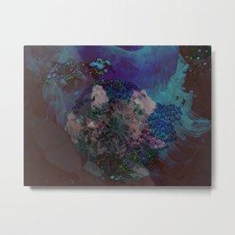 rose jelly Metal Print