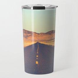Lost Highway II Travel Mug