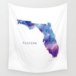 Florida Wall Tapestry
