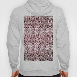 "William Morris ""Brer rabbit"" 7. Hoody"