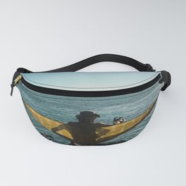 No Worries Fanny Pack