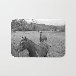 horsemud Bath Mat