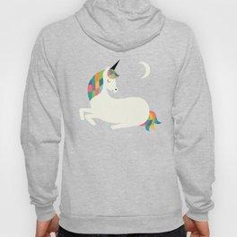 Unicorn Happiness Hoody