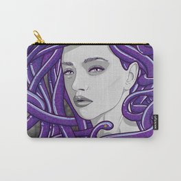 Medusa Carry-All Pouch