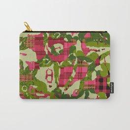 batik screen Carry-All Pouch