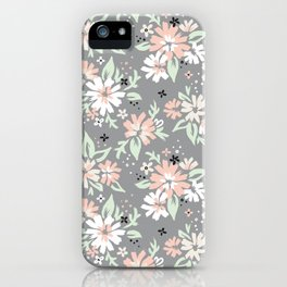 Bloomers iPhone Case