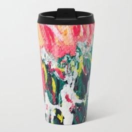 Funky Forest Travel Mug