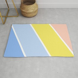 Bright - Lille France Rug