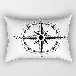 Live to Explore Rectangular Pillow