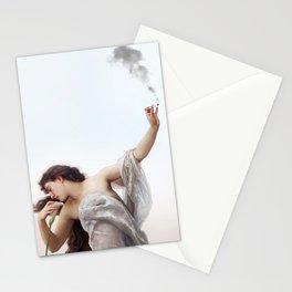 Smokeshow Stationery Cards