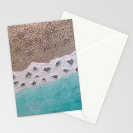 """Abalone Beach"" Stationery Cards"