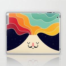 Keep Think Creative Laptop & iPad Skin