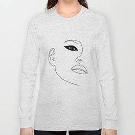 Kate Eye Long Sleeve T-shirt