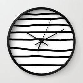 Photography by Ruth Fitta Schulz Wall Clock