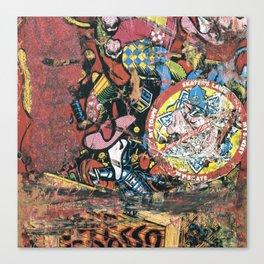 Santa Cruz, Jeff Grosso, Toy Box, 1987 Canvas Print