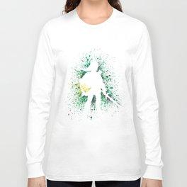 The Legend of Zelda - Link Long Sleeve T-shirt