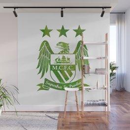 Football Club 15 Wall Mural