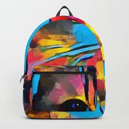 Scottish Fold Backpack