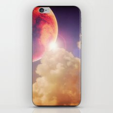 Astral Vision iPhone & iPod Skin