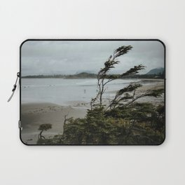 Cox Bay, Tofino, British Columbia Laptop Sleeve
