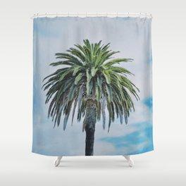 reset Shower Curtain