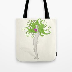 Dead model No.1 Tote Bag