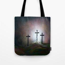Still the Light Tote Bag