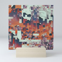FRTÏ Mini Art Print
