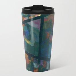 Spectrum 3 Metal Travel Mug