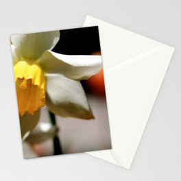 """daffodil"" Stationery Cards"