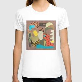 Coffee Bean T-shirt