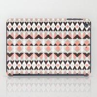 southwest iPad Cases featuring southwest by kociara