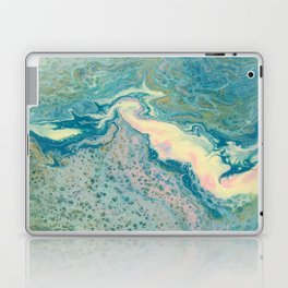 From Above Laptop & iPad Skin