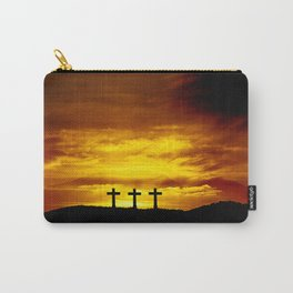 Calvary Carry-All Pouch