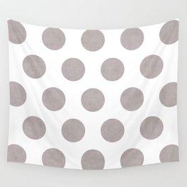 Big Dots 1 Wall Tapestry