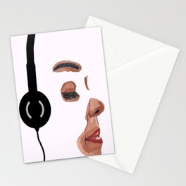 Quiet Moment? Stationery Cards