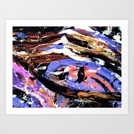 untitled 26 Art Print