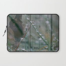 Lisa Marie Basile, No. 99 Laptop Sleeve