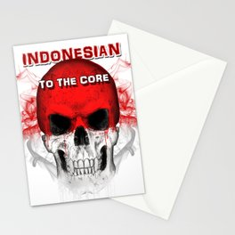 To The Core Collection: Indonesia Stationery Cards